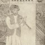 11 Pipers Piping: India