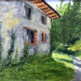 Tuscan Path