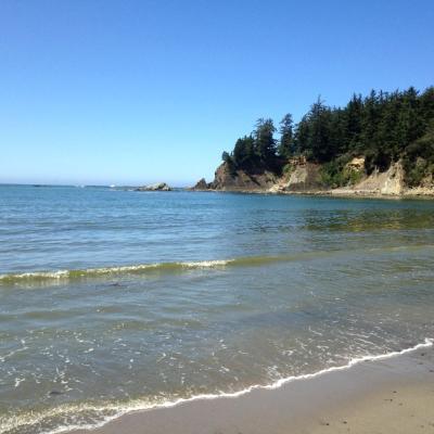 Northwest Beach