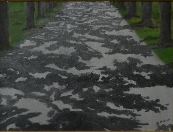 """*Shadow Path 12""""x16"""""""