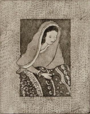 8 Maids a Quilting: Bangladesh