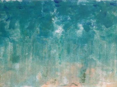 Crescent Lake Turquoise