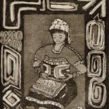 8 Maids a Quilting: Guna Yala, Panama (mola)