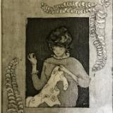 8 Maids a Quilting: France