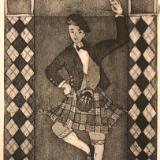 10 Lords a Leaping: Scottish