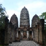 Ayutthaya, Temple (Thailand)