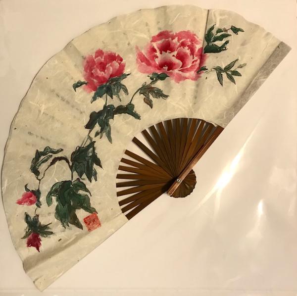 Chinese Fan (Mellin)