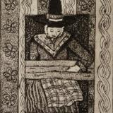 8 Maids a Quilting: Wales