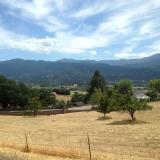 Ashland, OR Hills