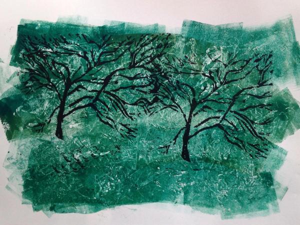 Forest Primeval,