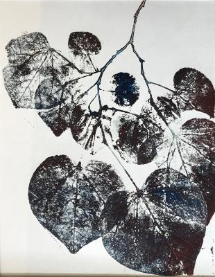 Leaf Series: Nature's Song