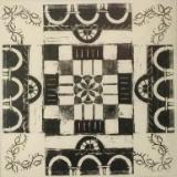 Rollins Redone, Lino Print      (multi- blocks)