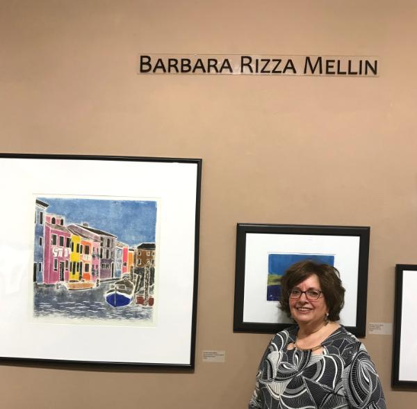 Artworks Gallery, Winston-Salem, NC