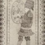 12 Drummers Drumming: Sami Culture