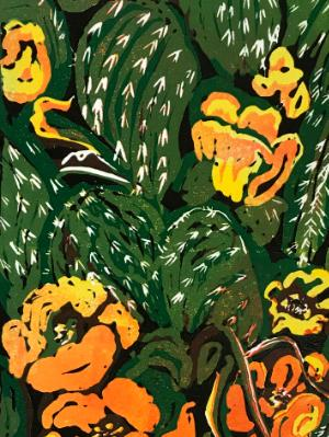 Kernersville Cactus (limited edition of 6; 2 available)