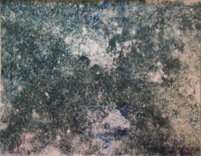 Nebula monotype