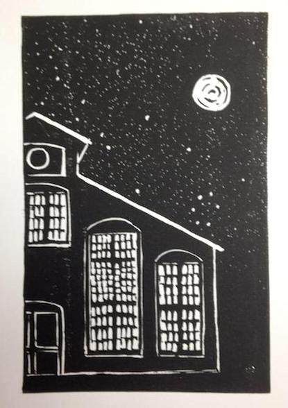 Night Sky  (Hudson)/ NFS
