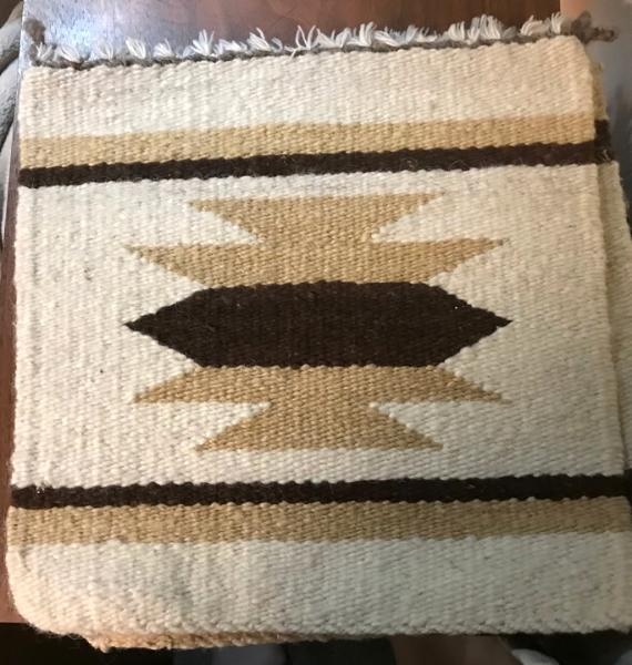 navajo weave 1