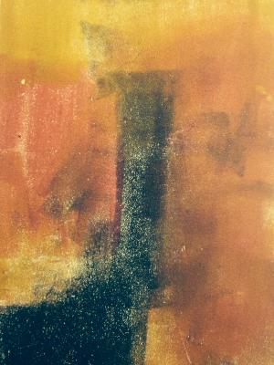 Into the Unknown, monotype