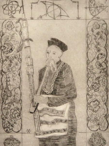 11 Pipers Piping: China (Miao)