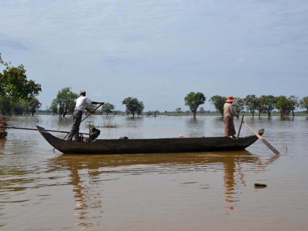 Floating Village (Cambodia)