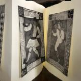 """Accordion  book """"lords"""""""